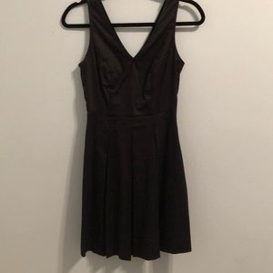 Cute little black dress. Perfect for any occasion